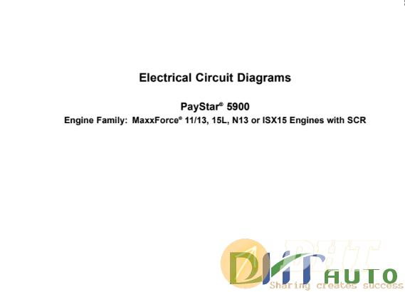 Wiring Diagram   13  15l  N13