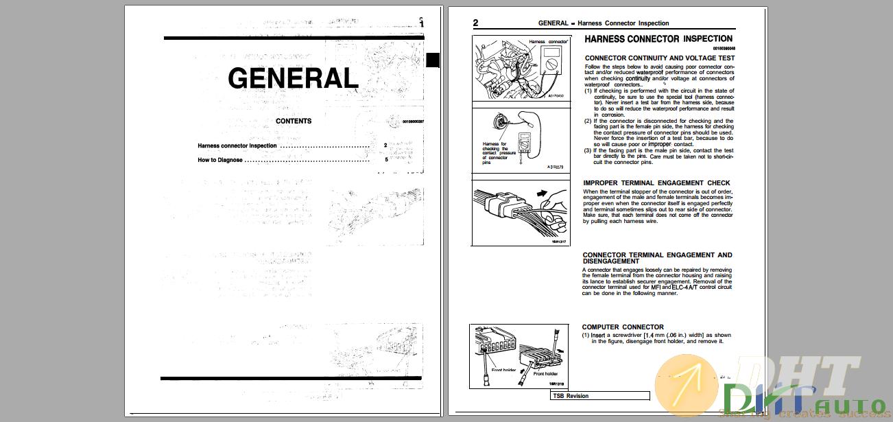 Service Manual - Tech Manual