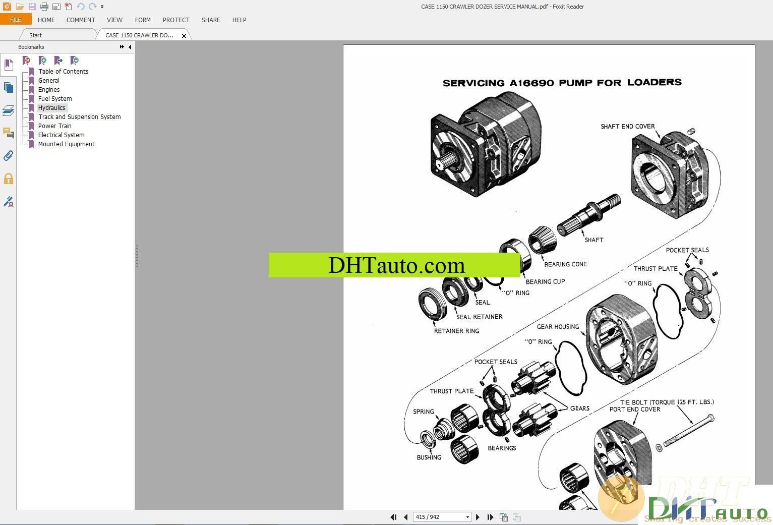 Case Crawler Dozer Operators & Service Manual 4.jpg