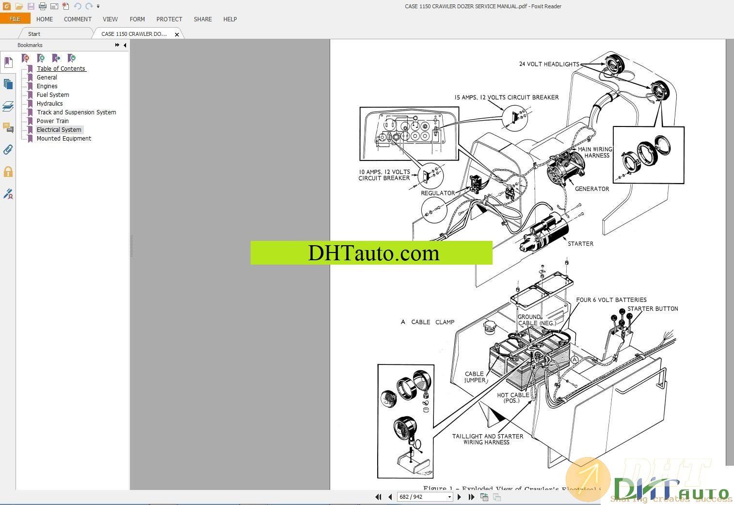 Case Crawler Dozer Operators & Service Manual 6.jpg