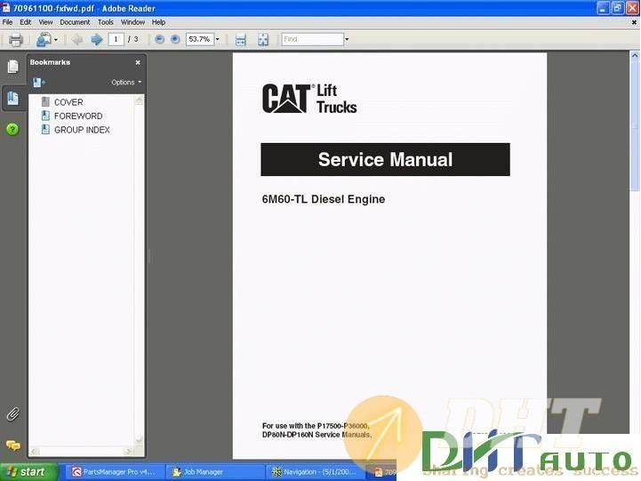 Caterpillar-Lift-Trucks-Epc-Service-Information-2009-1.jpg