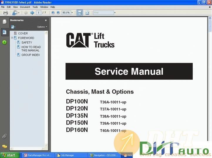 Caterpillar-Lift-Trucks-Epc-Service-Information-2009-4.jpg