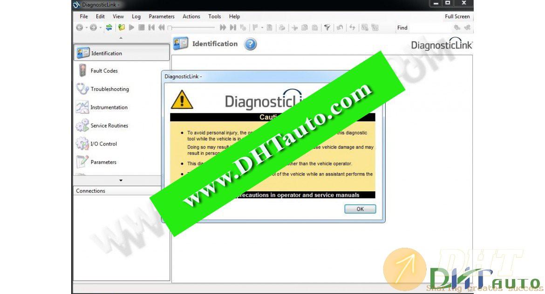 Detroit Diesel Diagnostic Link 8.04 Full [06.2016]