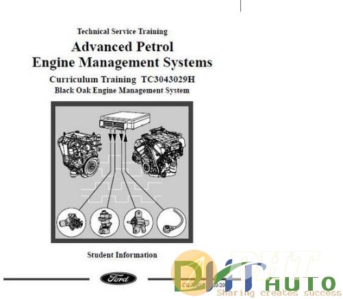 Training  - Ford Service Training