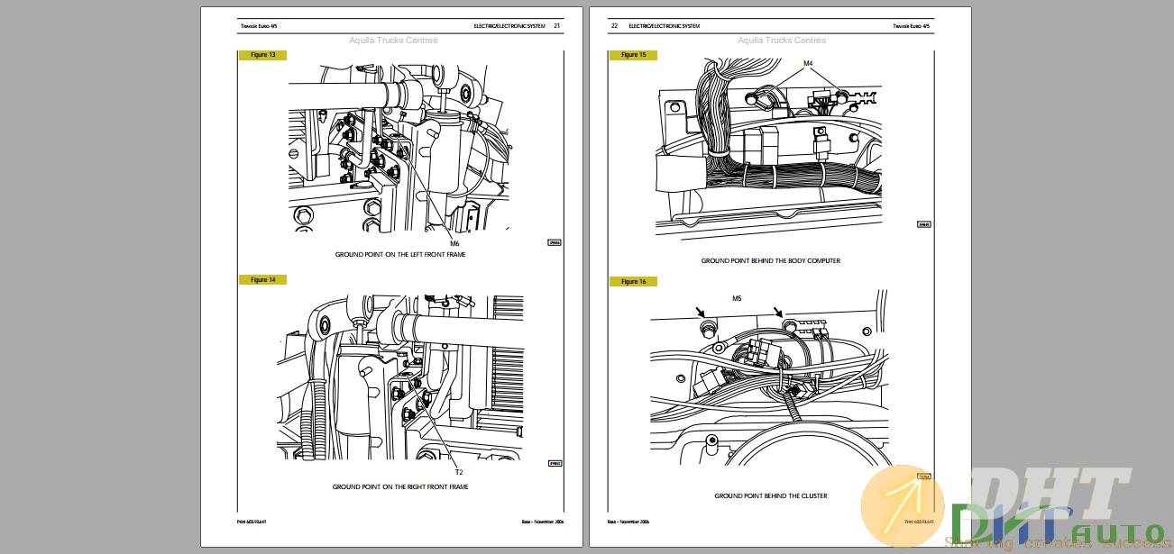 Workshop Manual  5 Electronic System Workshop Manual