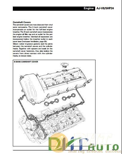 Jaguar AJ-V8 Engine and 5HP24 Transmission Introduction4.jpg
