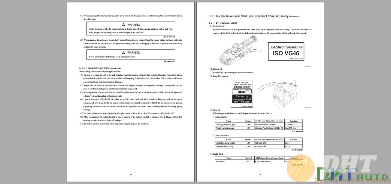 Kato Roughter SR700L,SR700LS Service Manual-1.png
