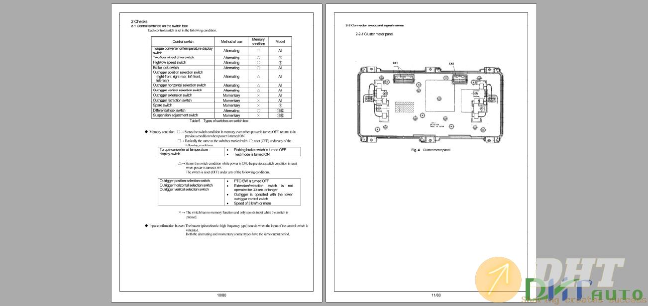 Kato SR300l,SR300LS,SR700L,SR700LS Service Manual-1.png