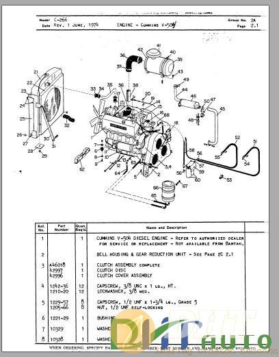 Koehring-Bantam_Hydraulic_Excavator_C-266_Parts_Manual-2.jpg