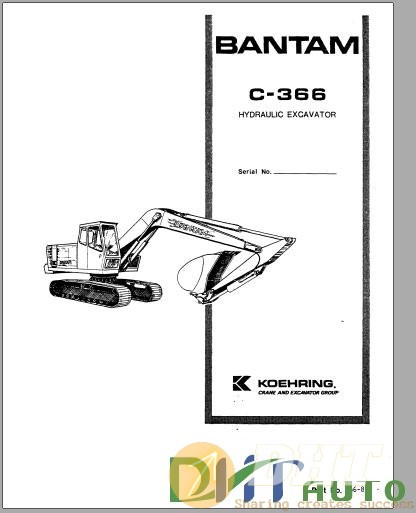 Koehring-Bantam_Hydraulic_Excavator_C-366_Parts_Manual-1.jpg