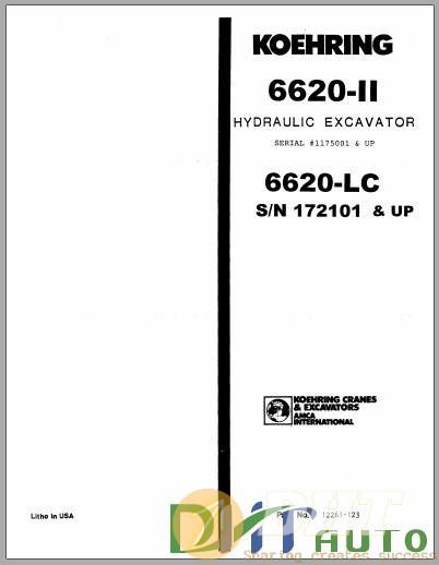 Koehring_Hydraulic_Excavator_Logger_6620II-6620LC_Parts_Manual-1.JPG