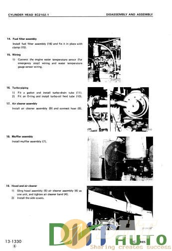 Hydrovane 330m compressor manual instructions