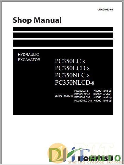 Komatsu_Crawler_Excavator_PC350LC-LCD8_K500_Shop_Manual-2.JPG