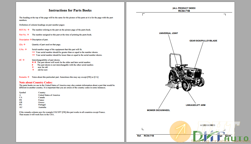 kubota kubota engine d950 b service manual special order