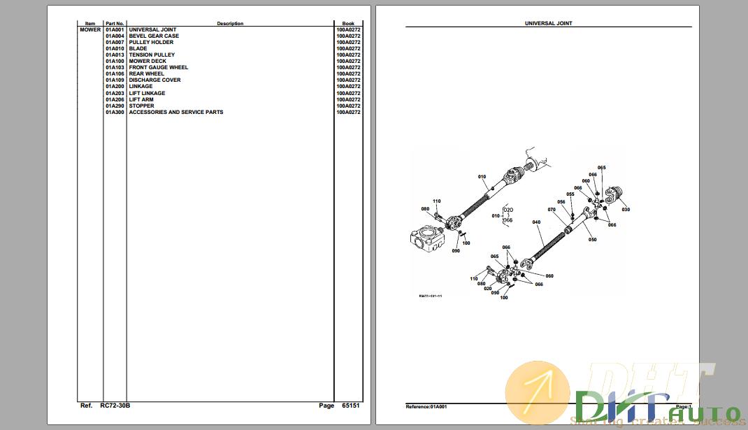 Kubota RC72-30B Mower Parts Manual-.png