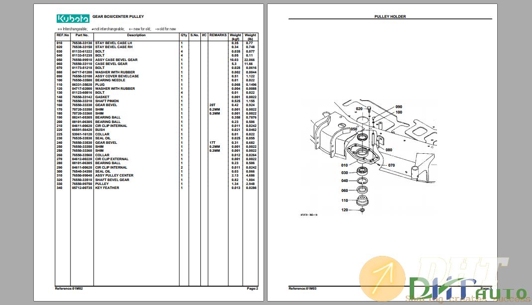 Kubota RC72-36A Mower Deck Parts Manual-1.png