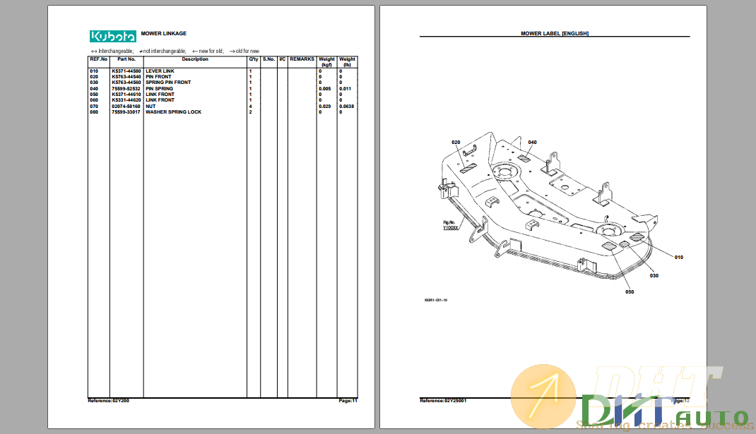 Kubota RCK54-15BX Mower Deck Parts Manual-1.png