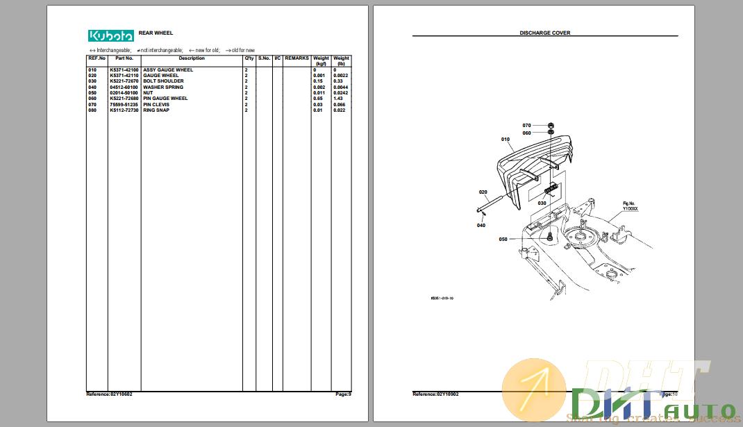 Kubota RCK54-15BX Mower Deck Parts Manual-2.png