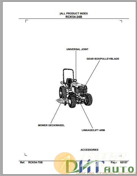 Kubota RCK54-24B Mower Deck Parts Manual.png