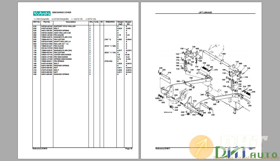 Kubota RCK54-24B Mower Deck Parts Manual-.png