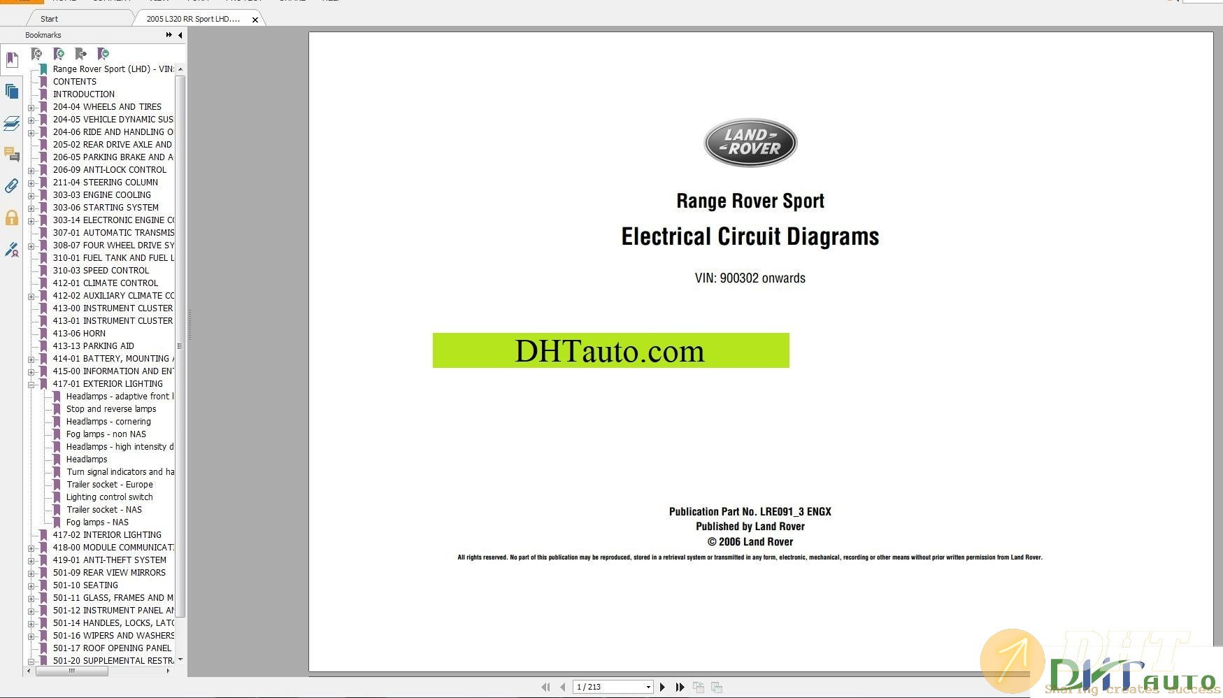 Wiring Diagram Range Rover Sport Great Design Of Land Freelander Towbar 2015 Mastering U2022 Rh Goldcartel Co 2014 2006