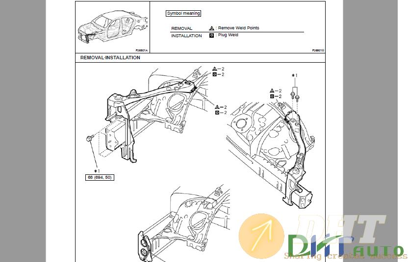 Lexus LS 460L, LS 460 2007 Repair Manual 1.png