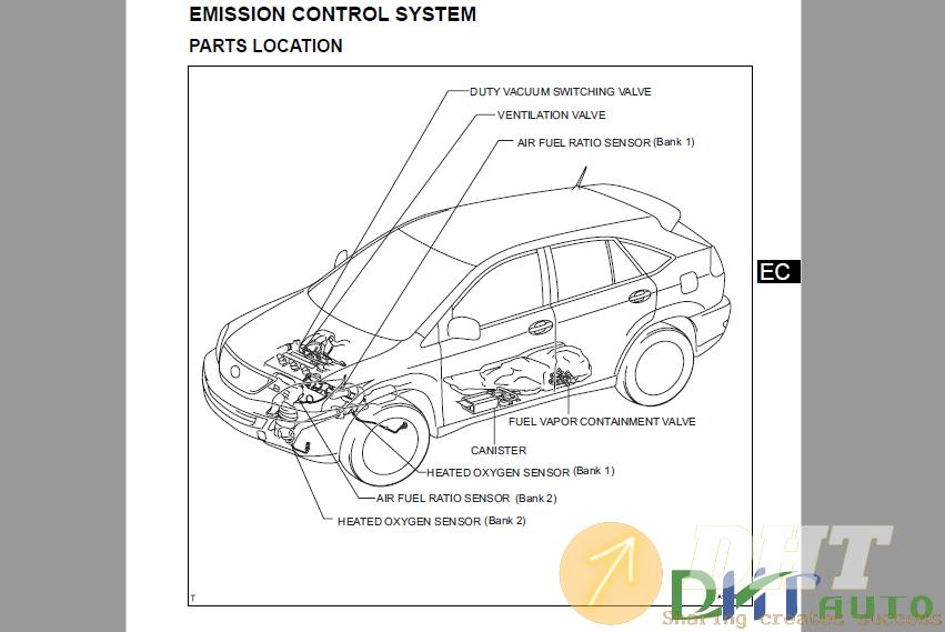 Lexus RX 400H 2005 Service & Repair Manual 1.png