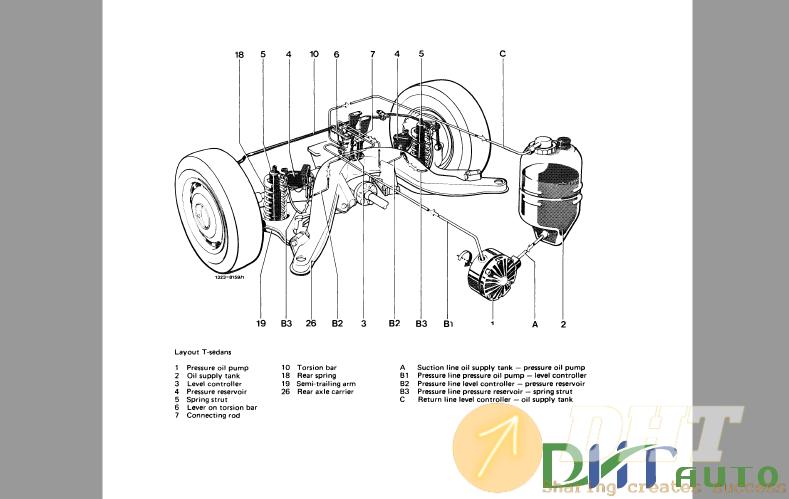 Service Manual   300d Turbodiesel Sedan Service Manual