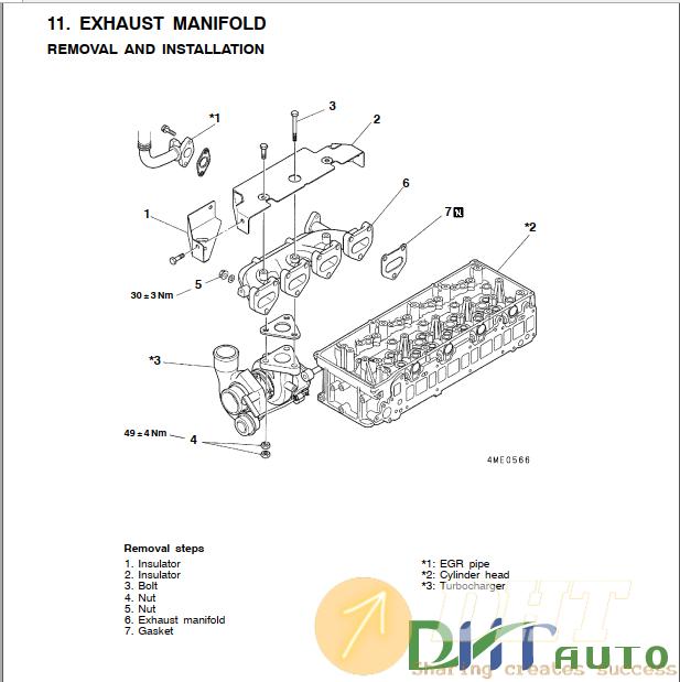 Mitsubishi-Canter-Engine-4M41-Service-Manual-5.png