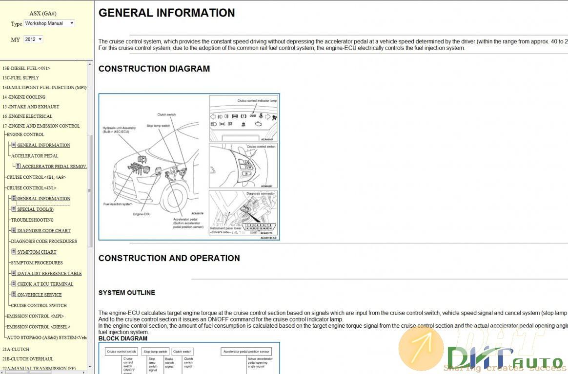 Mitsubishi Workshop Manuals (2005-2012) -1.jpg