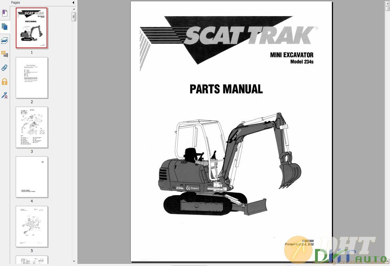 Scat_Trak_Mini_Excavator_Model_234s_Parts_Manual.jpg