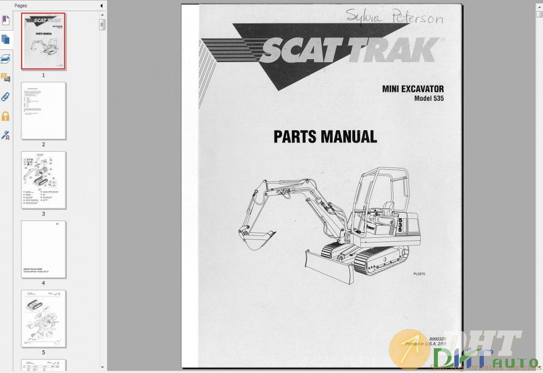 Scat_Trak_Mini_Excavator_Model_535_Parts_Manual.jpg