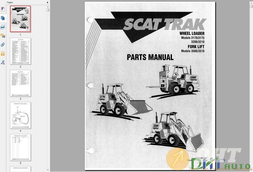 Scat_Trak_Wheel_Loader_Models_3170-3175-3200-3210_Forklift_Models_3500-3510_Parts_Manual-1.jpg