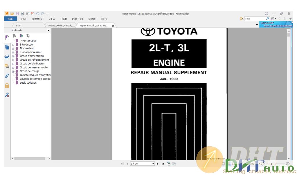 3s fe engine service manual
