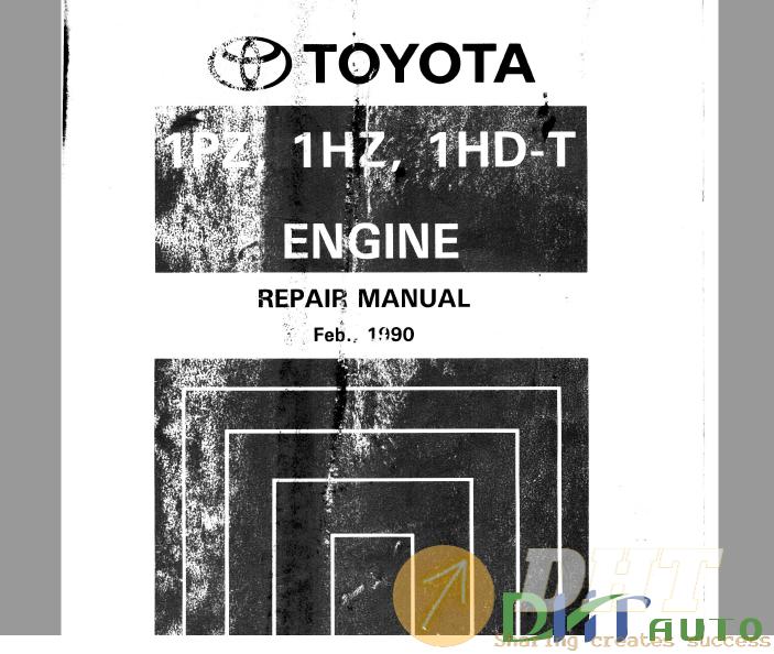Toyota Land Cruiser FJ80 HZJ80 HDJ80 Repair Manual  1.png