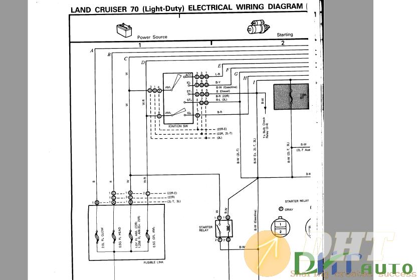 Toyota Land Cruiser LJ70 Service & Repair Manual 1.png
