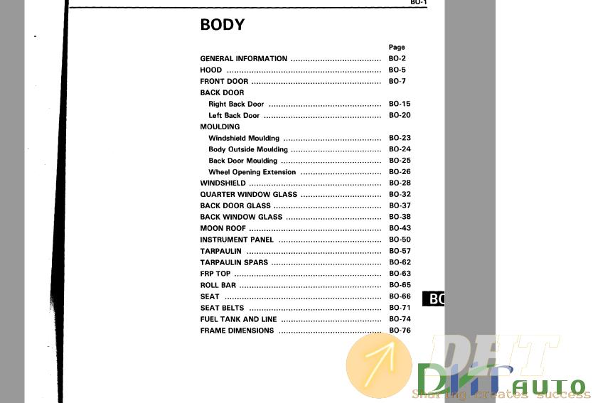 Toyota Land Cruiser LJ70 Service & Repair Manual 3.png
