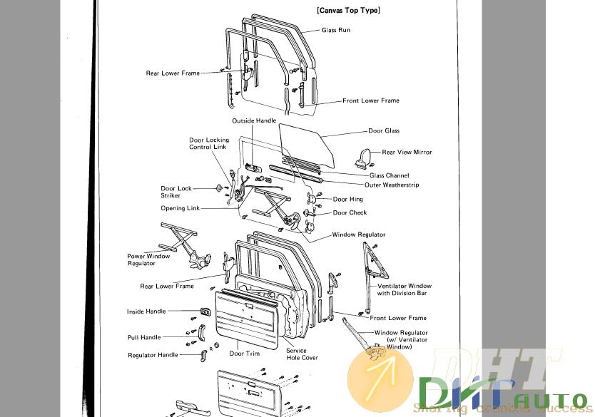 Toyota Land Cruiser LJ70 Service & Repair Manual 4.png