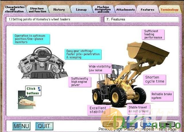 Training_on_Basic_knowledge_of_wheel_loaders_from_komatsu-2.jpg