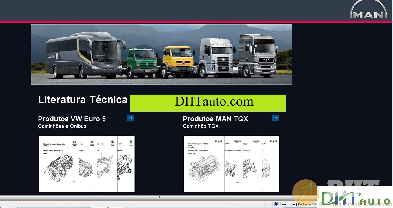 VW & MAN TGX Trucks and Buses Technical Literature 6.jpg
