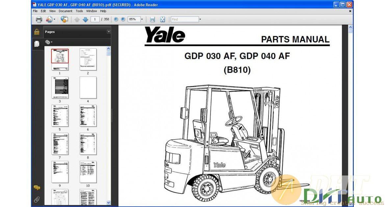 YALE-ForkLift-GDP030AF-GDP040AF-B810-PDF-EPC-Full-1.JPG