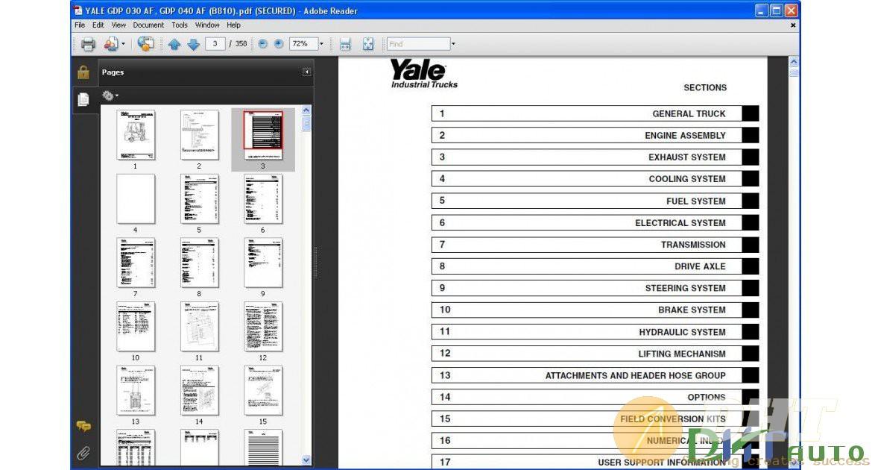YALE-ForkLift-GDP030AF-GDP040AF-B810-PDF-EPC-Full-2.JPG