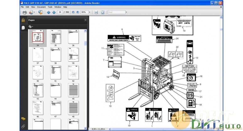 YALE-ForkLift-GDP030AF-GDP040AF-B810-PDF-EPC-Full-3.JPG
